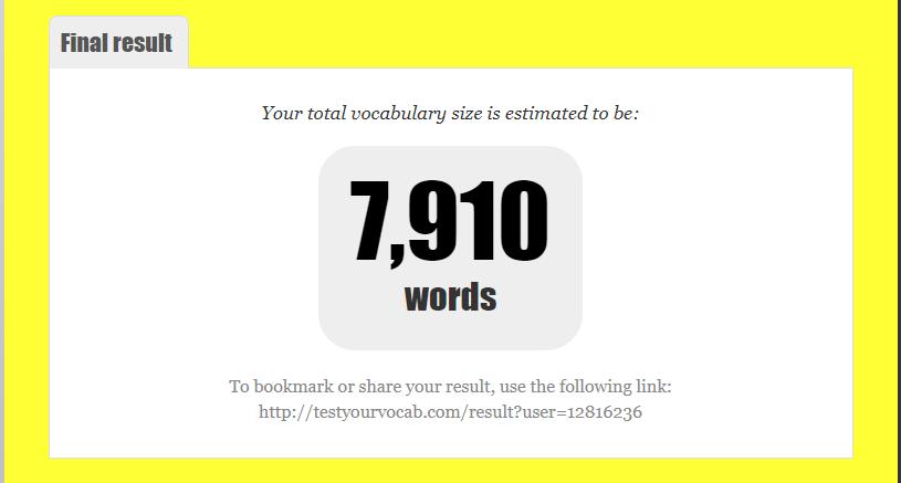 英検1級に8000語の語彙知識で合格した僕がやっていた勉強法